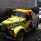 Prelata Jeep