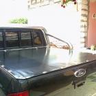 Prelata camioneta