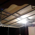 Prelata acoperis terasa