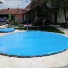Protectie piscina din prelata